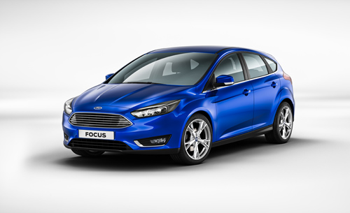 rachat occasion Ford focus cash